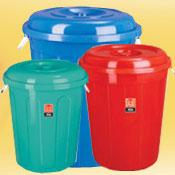 Multipurpose Containers (Drums]