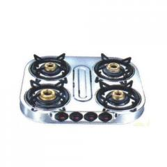 Four Burner Gas Stove (LILY 4)