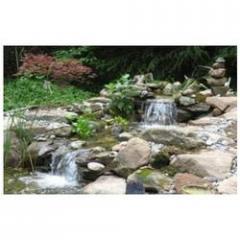 Dekorative vannreservoarer