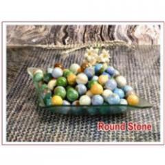 Round Stones
