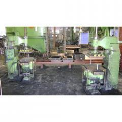 Moulding Machine Total Set