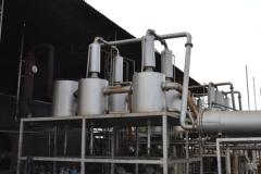 Pyrolysis Oil Plant And Machinery