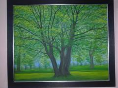 Nature Oil Painting