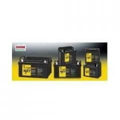 Exide Nxt SMF Battery