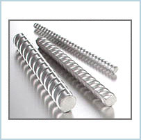 Stainless Steel TMT / CTD / Deformed Bars