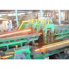 Steel Rolling Mill's Stand