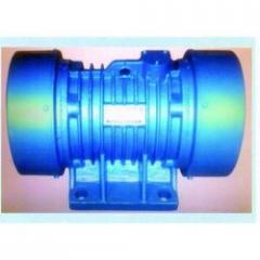 Unbalanced Vibratory Motor