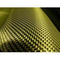 Gold Carbon