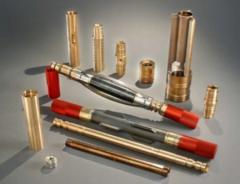 Oil Tooling
