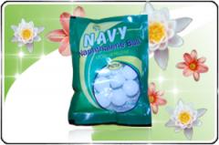 NAVY NAPHTHALENE BALLS