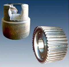 Sugar Mill Gear Coupling