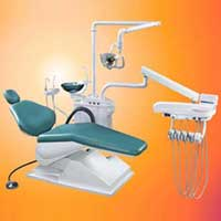Electric Dental Chair (DC118)