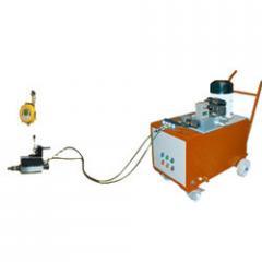 Hydraulic Tube Pulling System