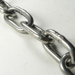 Round chain & Shakle