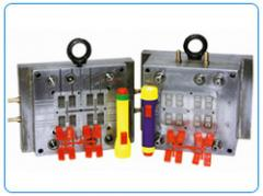 Engineering Part Mould