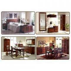 Indian Rustic Furniture