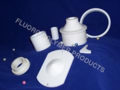 PTFE Moulded Parts