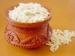 Rice Flakes (poha)