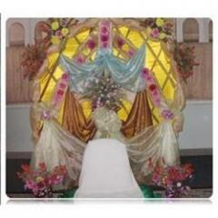 Floral Decorations For Weddings