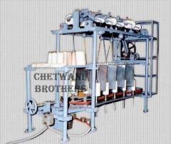 Yarn Twisting Machine