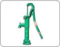 Cast Iron Hand Pumps