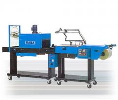 Shrink Packaging Systems BP-1008