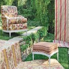 Colored Viscose Fabrics