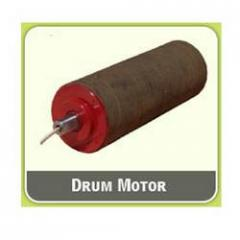 Energy Effecient Drum Motors For Cement