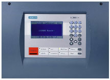 BC 80 Series Addresable Fire Alarm System