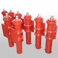 DTH Drilling Rigs Cylinder