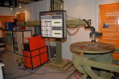 Powder Plasma welding system