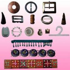 Designer Garment Accessories