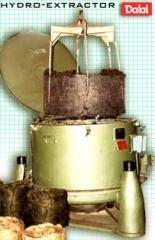 Hydro - Extractors