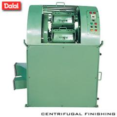 Centrifugal Finishing