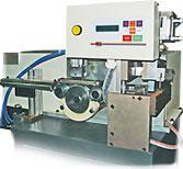 Special Purpose Machines : Strap Cutting Machine