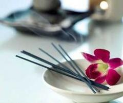 Incense Stick Fragrance