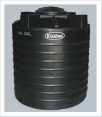 Cool-Cool Round Water Storage Tank