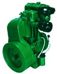 Diesel Engines Single Cylinder
