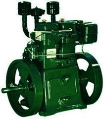 Diesel Engines Slow Speed  Cylinder