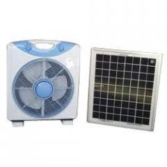 Solar systems - Fan