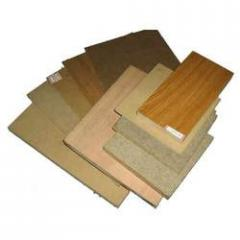 Plywood (all type)