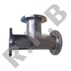 Cast Iron Flange Socket