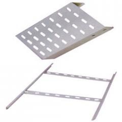 Ladder Types & Perforated