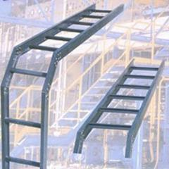 Fibre Glass Pultruded Cabe Tray System