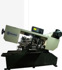 Bundal Clamping Metal Cutting Band Saw Machine