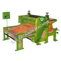 Reel To Sheet Cutting Machine without Jogging