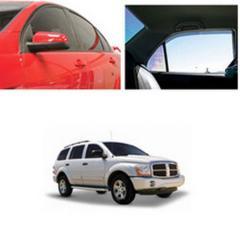 Automotive Window Film