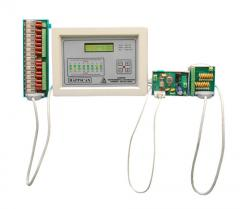 Electrostatic precipitator controller