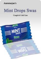Amrutanjan Swas Mint