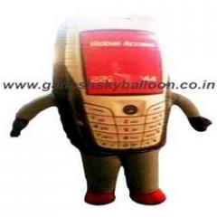 Nokia walking inflatable- WB101